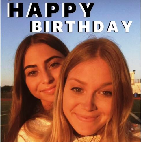 Happy Birthday Instagram Story Ideas For Best Friends